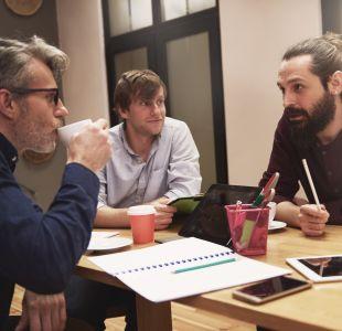 Koučování v managementu